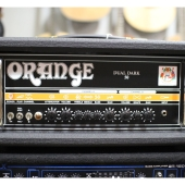 Head gitarowy Orange Dual Dark 50