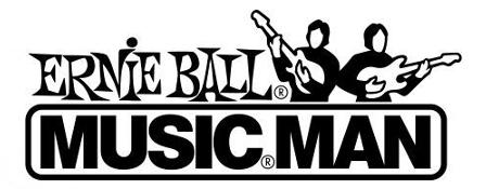Gitary elektryczne i wzmacniacze Music Man